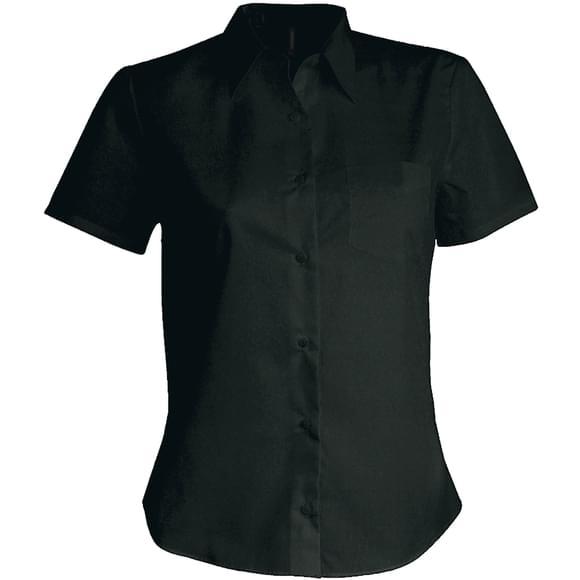 Chemise femme manche courte Image